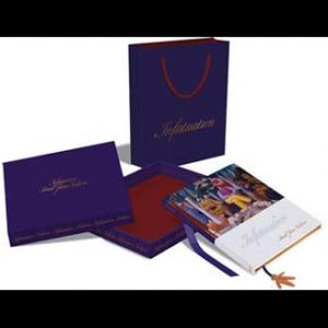 InfatuationBook limited